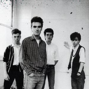 The Smiths - Rubber Ring/What She Said (Medley) Lyrics