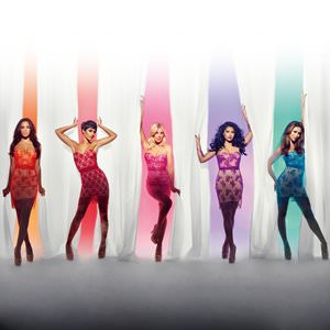 The Saturdays - Walking Through The Desert Lyrics