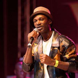 Oliver N'goma - Adia Lyrics