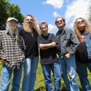 The Kentucky Headhunters - Oh, Lonesome Me - Live Lyrics