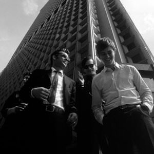 Interpol - Mammoth (Erol Alkan Rework) Lyrics