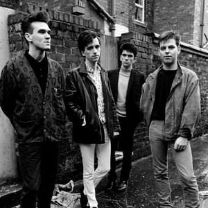The Smiths - How Soon Is Now? (Instrumental, Soundcheck) Lyrics