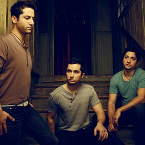 Boyce Avenue - Teenage Dream Lyrics