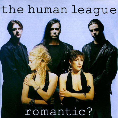 The Human League - Let's Get Together Again Lyrics