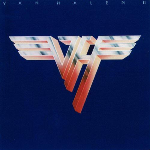 Van Halen - Bottoms Up! Lyrics