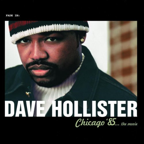 Dave Hollister - You Can't Say Lyrics