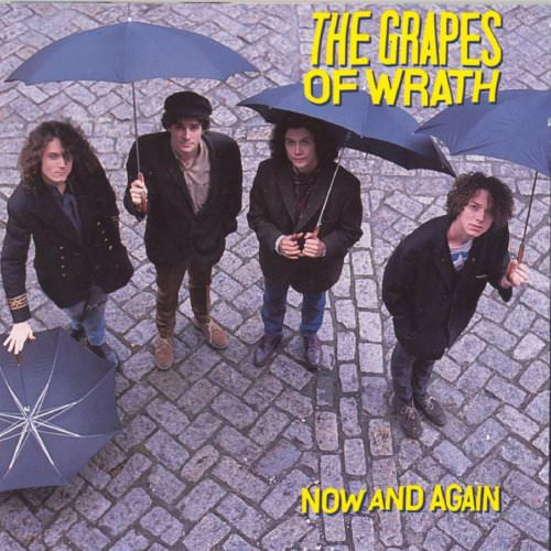 The Grapes Of Wrath - What Was Going Through My Head Lyrics