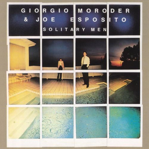 Giorgio Moroder & Joe Esposito - Lady Lady Lyrics