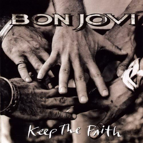 Bon Jovi - If I Was Your Mother Lyrics