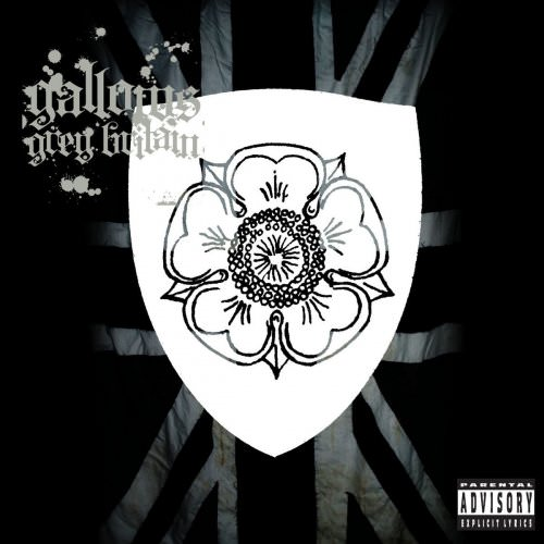 Gallows - Graves Lyrics