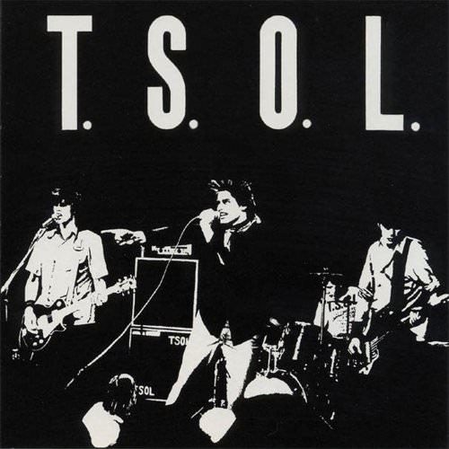 T.S.O.L. - World War III Lyrics