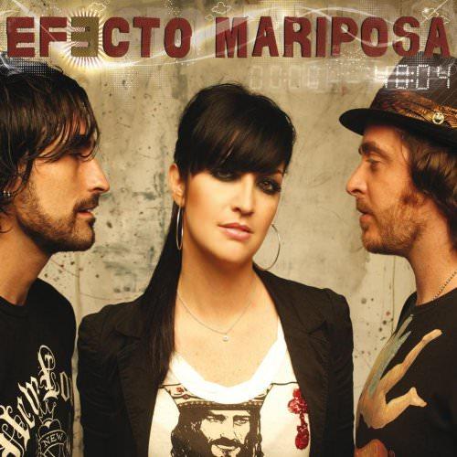 Efecto Mariposa - Por Quererte Lyrics