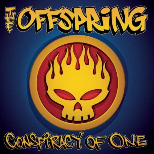 The Offspring - Come Out Swinging Lyrics