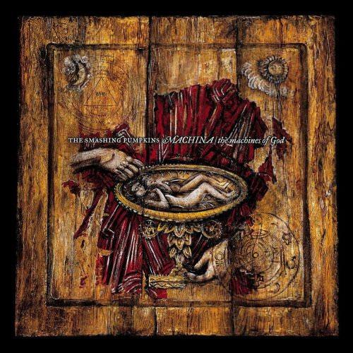 The Smashing Pumpkins - This Time Lyrics