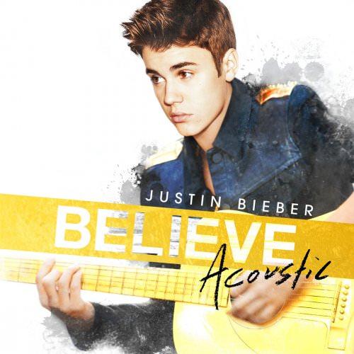 Justin Bieber - She Don'T Like The Lights (Acoustic Version) Lyrics