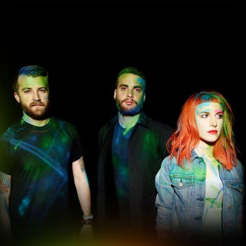 Paramore - Interlude: Holiday Lyrics