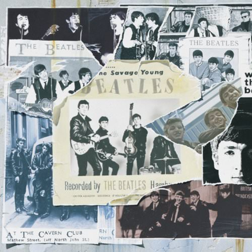 The Beatles - I'll Be Back - Anthology 1 Version / Complete Lyrics