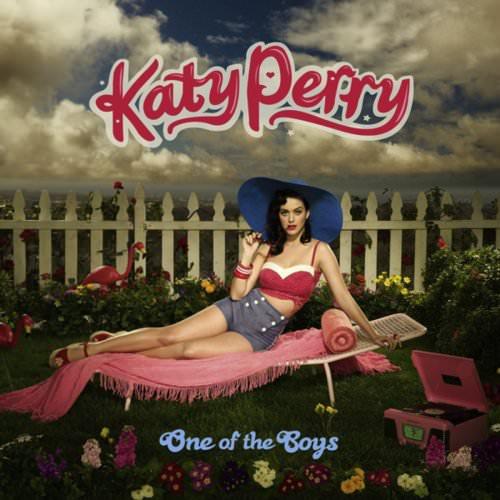 Katy Perry - Hot N Cold Lyrics