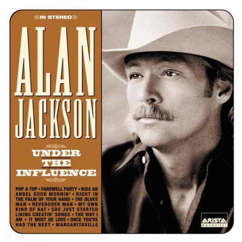 Alan Jackson - Kiss An Angel Good Mornin' Lyrics