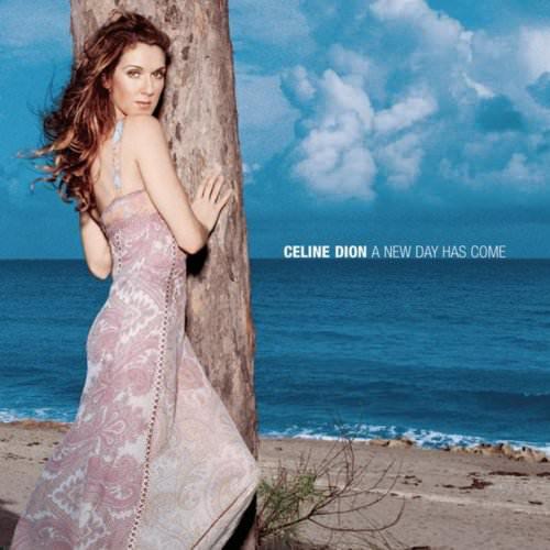 Céline Dion - Goodbye's (The Saddest Word) Lyrics