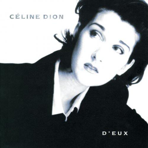 Céline Dion - Pour Que Tu M'aimes Encore Lyrics