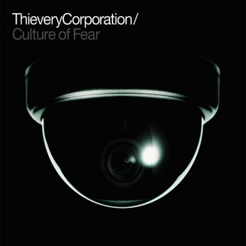 Thievery Corporation - Stargazer Lyrics