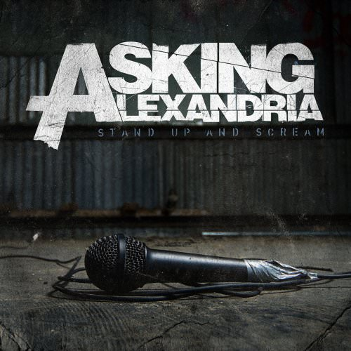 Asking Alexandria - I Used To Have A Best Friend (But Then He Gave Me An Std) Lyrics