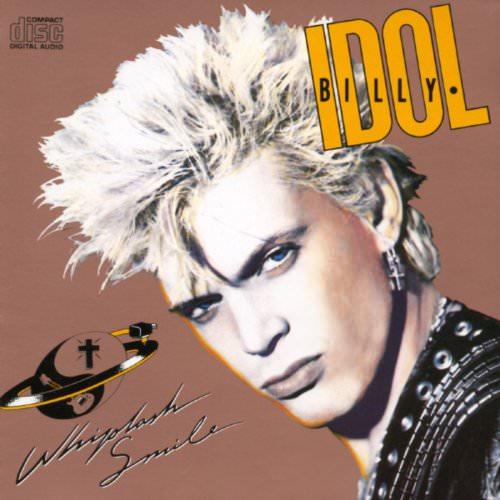 Billy Idol - Soul Standing By Lyrics