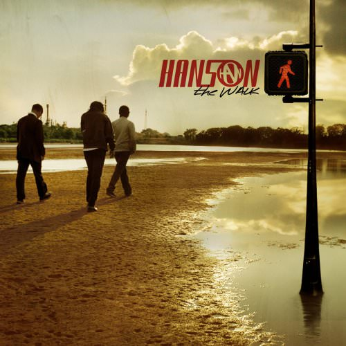 Hanson - Something Going Round Lyrics