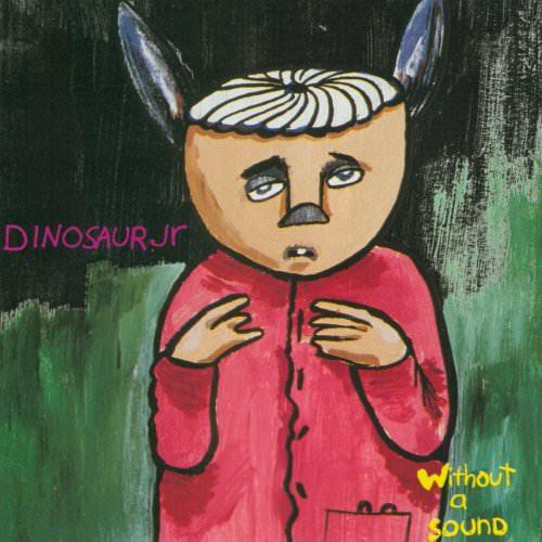 Dinosaur Jr. - Yeah, Right Lyrics