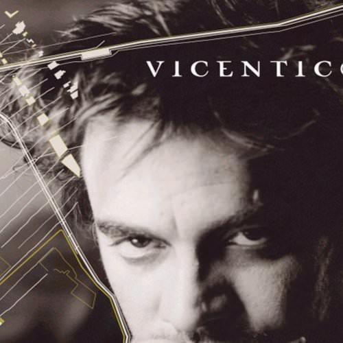 Vicentico - Todo Esta Inundado Lyrics