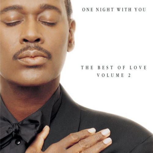Luther Vandross Feat. Janet Jackson - The Best Things In Life Are Free Lyrics
