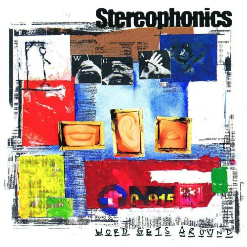 Stereophonics - Local Boy In The Photograph Lyrics