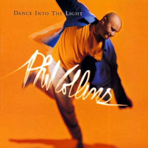 Phil Collins - It'S In Your Eyes Lyrics