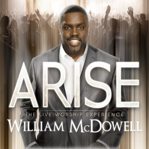 William Mcdowell Feat. David Binion & Nicole Binion - My Desire (Live) Lyrics
