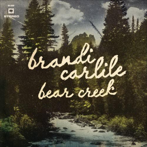 Brandi Carlile - Just Kids Lyrics