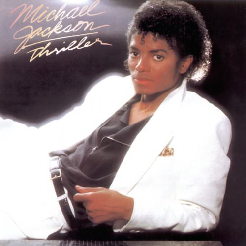 Michael Jackson - Thriller Lyrics