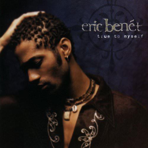 Eric Benét - Let's Stay Together (Midnight Mix) Lyrics