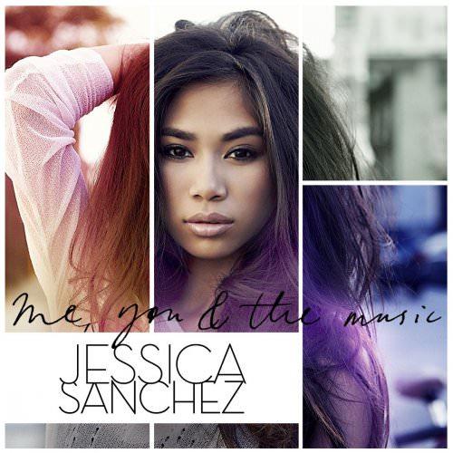 Jessica Sanchez - Drive By Lyrics