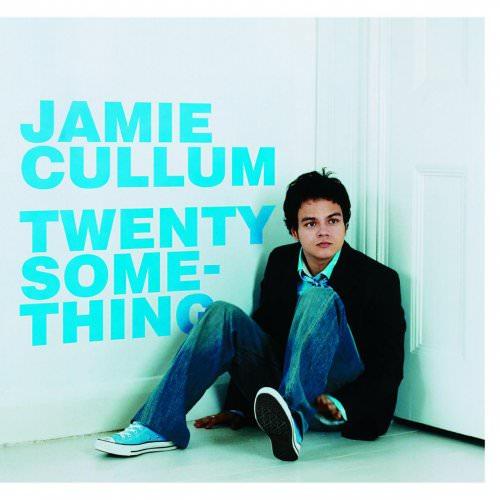 Jamie Cullum - Singin' In The Rain Lyrics