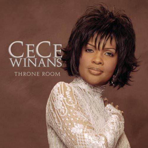 Cece Winans - You're So Holy Lyrics