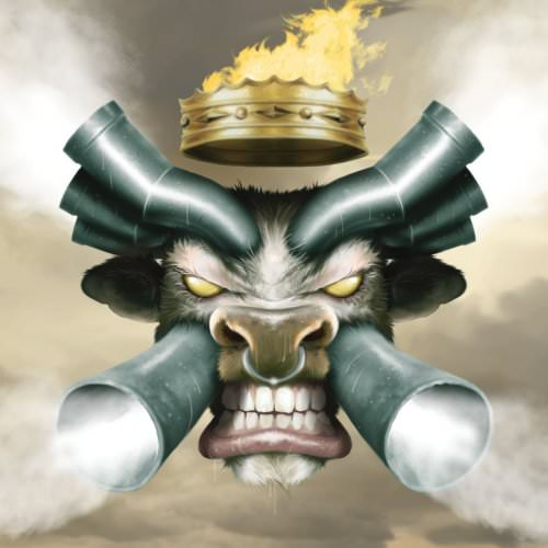 Monster Magnet - When The Planes Fall From The Sky Lyrics