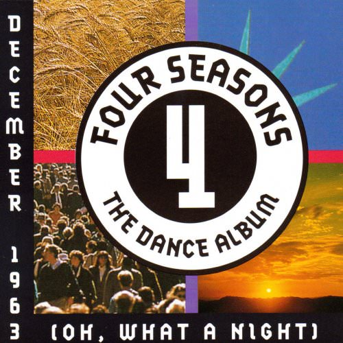 The Four Seasons - Who Loves You (Ben Liebrand Remix) Lyrics