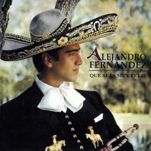 Alejandro Fernandez - Como Quien Pierde Una Estrella Lyrics
