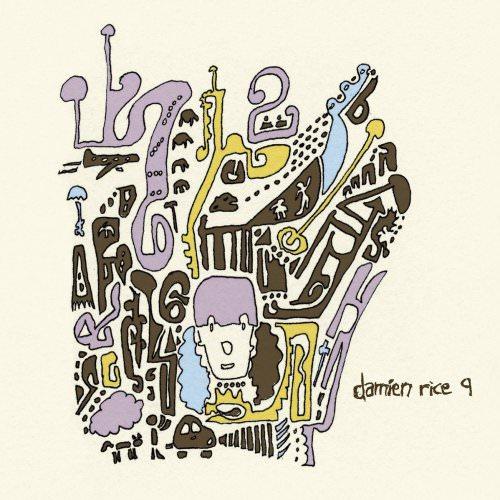 Damien Rice - Coconut Skins Lyrics