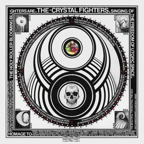 Crystal Fighters - No Man Lyrics