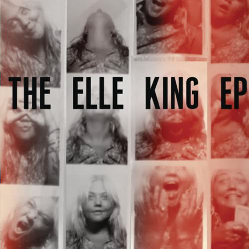Elle King - No One Can Save You Lyrics
