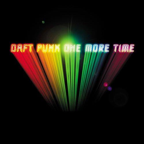 Daft Punk - One More Time (US Radio Edit) Lyrics
