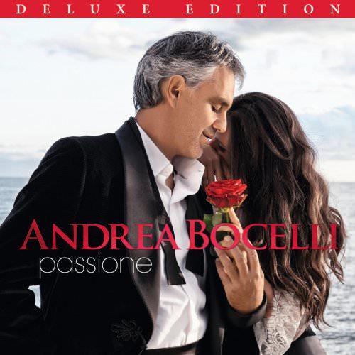 Andrea Bocelli - Champagne Lyrics