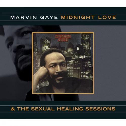 Marvin Gaye - Sexual Healing (Vocal Version) Lyrics